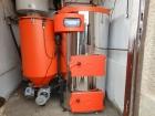 Automatický kotle EGV-DUO 27 kW  zásobník 160L
