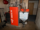 Automatický kotel EGV-MULTI 18 kW