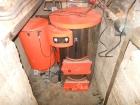 Automatický kotel EGV-DUO 20 kW (instalace v minimálních prostorech)