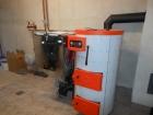 Kotel EGV-DUO 20 kW