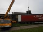 Kotle EGV-MAX (transport a stěhování do kotelny)