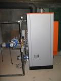Kotel na štěpku EGV-MULTIFUEL 60 kW