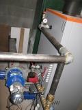 Kotel na biomasu EGV-MULTIFUEL 60 kW