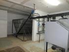 Externí zásobník paliva pro kotelnu 200 kW