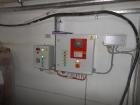 MaR - Měření a regulace pro kotelnu 200 kW