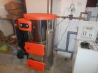 Automatický kotel na uhlí 25 kW