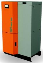 Peletový kotel EGV-PELET micro