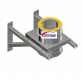 Konzola stavitelná kotvící SLIM  průměr 250 mm