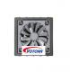 Vodní ohřívač HC50-3S difusor 360° 44,3kW