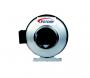 Ventilátor do potrubí FR-125-DF, 230V