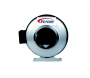 Ventilátor do potrubí FR-200-DF, 230V