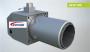 Hořák REVO120 40-120kW