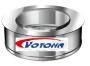 Zakončení izolace venkovní vodotěsné KFV průměr 110 mm