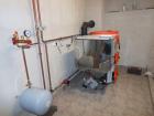 Kotel na pelety 20 kW