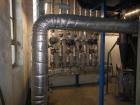 Rozdělovač topných okruhů 800 kW