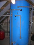 Akumulační nádrž
