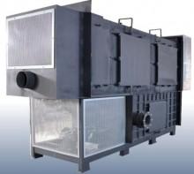 Kotel pro sušárnu 500 kW