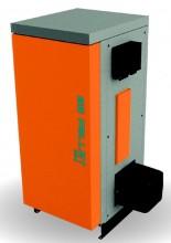 Kotel na pelety EGV PELET mini 45kW HYBRID