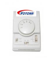 Regulátor otáček 3-stupňový s termostatem