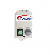 Regulátor otáček ventilátoru - HC 3,0A