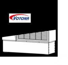 Zakrytí VBKS - podlahová montáž