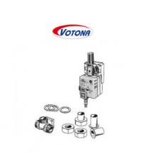 Trojcestný ventil chlazení/topení 1 VK 1Split