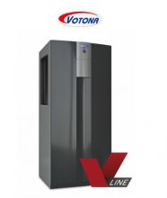LWCV 122R3 (výkon max. 11,5 kW, COP 3,9)