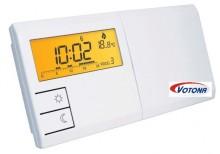 Pokojový termostat elektronický-programovatelný
