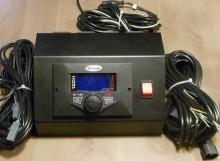 Regulátor kotle VCS - 480 PID