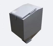Zásobník pro PANCERPOL do 25 kW